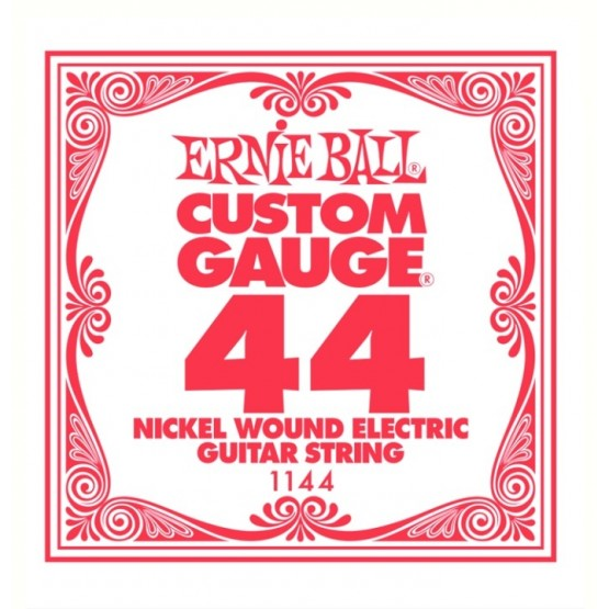 ERNIE BALL 1144 CUERDA 044 GUITARRA ELECTRICA