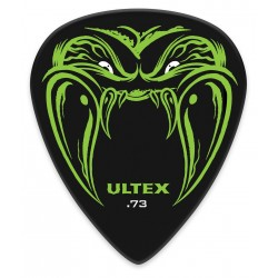 DUNLOP PH112R073 PUAS ULTEX BLACK FANG 0,73MM. UNIDAD