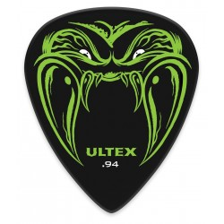 DUNLOP PH112R094 PUAS ULTEX BLACK FANG 0,94MM. UNIDAD