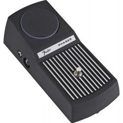 FENDER 0234500004 PHASER PEDAL. OUTLET