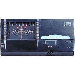 KORG AT2 AFINADOR CROMATICO. OUTLET
