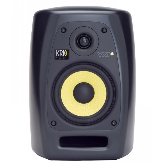 KRK VXT6 MONITOR ESTUDIO BIAMPLIFICADO 60+30. UNIDAD. OUTLET. DEMO
