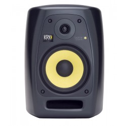 KRK VXT8 MONITOR ESTUDIO BIAMPLIFICADO. UNIDAD. OUTLET. DEMO