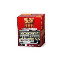 LINE 6 GEARBOX GOLD PLUGIN. OUTLET