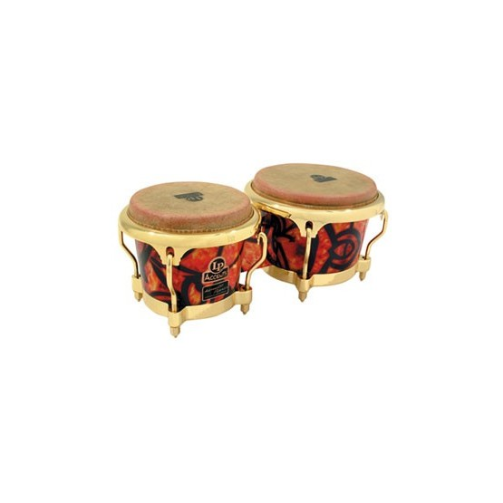LATIN PERCUSSION LP203XFAPG BONGOS