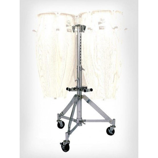LATIN PERCUSSION LP291 TRIPLE SOPORTE CONGA