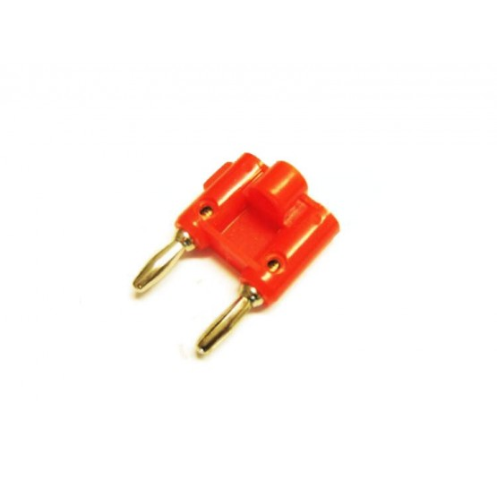 MONACOR 44001 CONECTOR BANANA. OUTLET