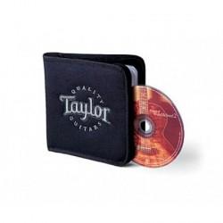 TAYLOR 59999 ESTUCHE PARA CDS NEGRO