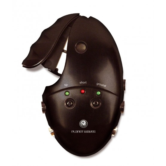 PLANET WAVES PWCCT TESTER CON ALICATES CORTE. OUTLET