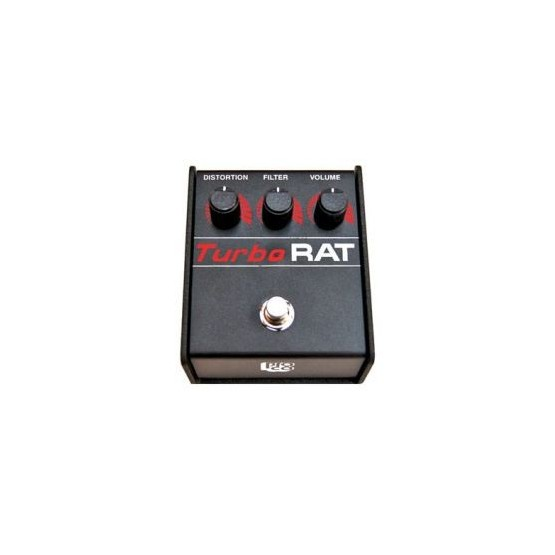 PRO CO TURBO RAT PEDAL DISTORSION