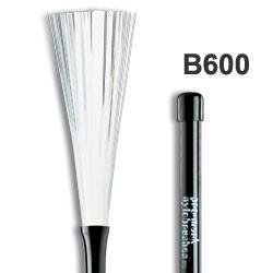 PRO MARK B600 PAR ESCOBILLAS NYLON
