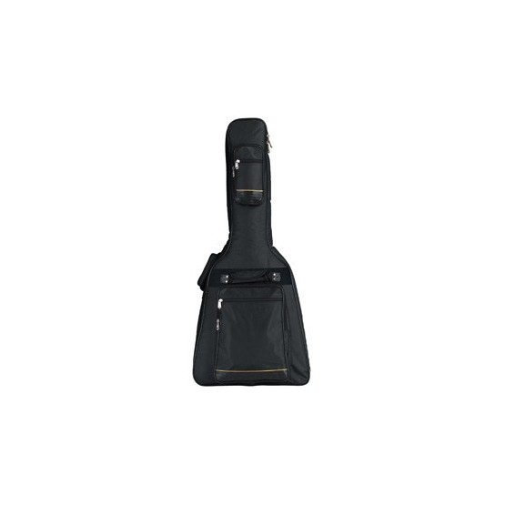 ROCKBAG RB20607B FUNDA GUITARRA TIPO 335 30MM