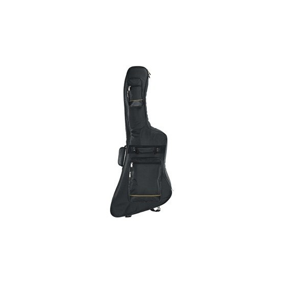 ROCKBAG RB20620B FUNDA GUITARRA TIPO EXPLORER 30MM