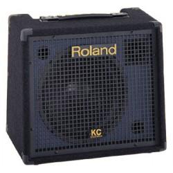 ROLAND KC150 AMPLIFICADOR TECLADO. OUTLET