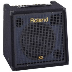 ROLAND KC350 AMPLIFICADOR TECLADO