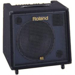 ROLAND KC550 AMPLIFICADOR TECLADO