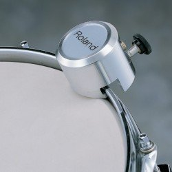 ROLAND RT3T TRIGGER BATERIA TIMBAL ACUSTICO. OUTLET
