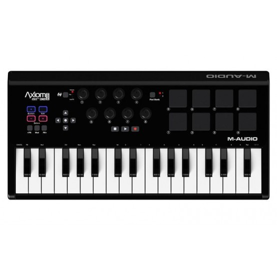 M AUDIO AXIOM AIR MINI32 TECLADO CONTROLADOR USB
