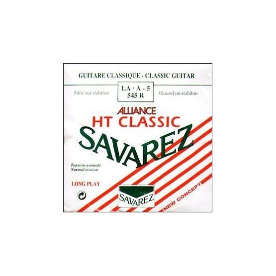 SAVAREZ 545 R 5ª CUERDA ALLIANCE GUITARRA ESPAÑOLA