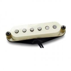 SEYMOUR DUNCAN 102401B PASTILLA ANTIQUITY STRATOCASTER TEXAS HOT PUENTE