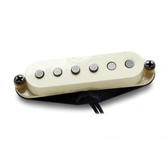 SEYMOUR DUNCAN 102403 PASTILLA ANTIQUITY RWRP STRATOCASTER TEXAS HOT CENTRAL