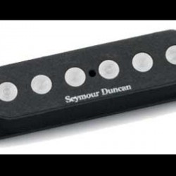 SEYMOUR DUNCAN SSL4T QUARTER POUND FLAT TAPPED PASTILLA. OUTLET
