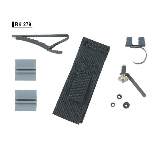 SHURE RK279 KIT PARA MONTAR SM11 EN INTRUMENTOS. OUTLET