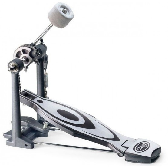 STAGG PP300 PEDAL BOMBO STUDIO LIGHT