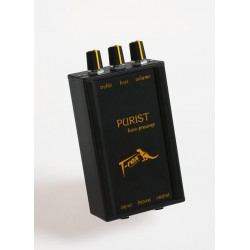 T-REX THE PURIST PREVIO PEDAL BAJO