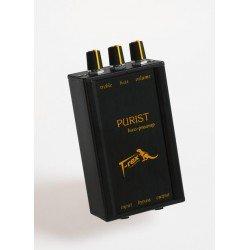 T-REX THE PURIST PREVIO PEDAL BAJO. OUTLET