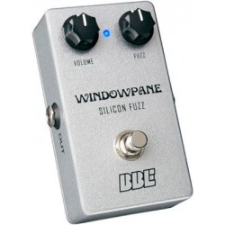BBE WINDOWPANE PEDAL FUZZ