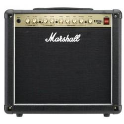 MARSHALL DSL15C COMBO AMPLIFICADOR GUITARRA 1X12 15W