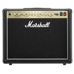 MARSHALL DSL40C COMBO AMPLIFICADOR GUITARRA 1X12 40W. OUTLET