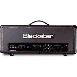 BLACKSTAR HT STAGE 100 AMPLIFICADOR CABEZAL GUITARRA. OUTLET