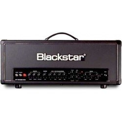 BLACKSTAR HT STAGE 100 AMPLIFICADOR CABEZAL GUITARRA. OUTLET