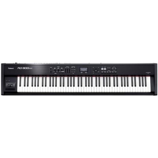 ROLAND RD300NX PIANO DIGITAL DE ESCENARIO