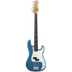 FENDER STANDARD PRECISION BASS RW BAJO ELECTRICO LAKE PLACID BLUE