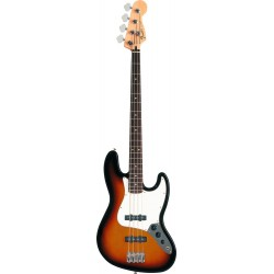 FENDER STANDARD JAZZ BASS RW BAJO ELECTRICO BROWN SUNBURST