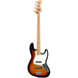 FENDER STANDARD JAZZ BASS MN BAJO ELECTRICO BROWN SUNBURST