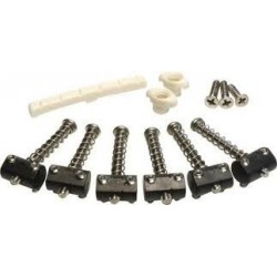 STRING SAVER PX 8166 00 KIT B SUPERCHARGER KITS TELE