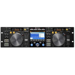 PIONEER SEPC1 CONTROLADOR USB SOFTWARE MP3. OUTLET. DEMO