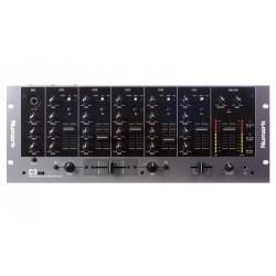 NUMARK C3USB MEZCLADOR DJ 5 CANALES CON USB