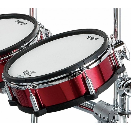 ROLAND CV20KX RD REVESTIMIENTO BATERIA ELECTRONICA TD20KX ROJO. OUTLET