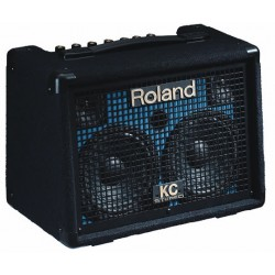 ROLAND KC110 AMPLIFICADOR TECLADO 30W