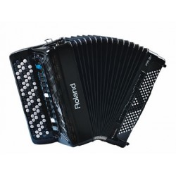 ROLAND FR3XB BK V ACCORDION ACORDEON DIGITAL BOTONES NEGRO