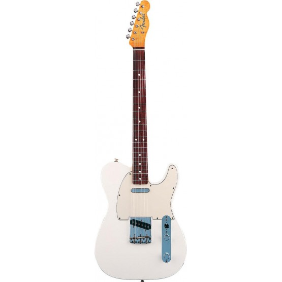 FENDER CLASSIC SERIES 60S TELECASTER RW GUITARRA ELECTRICA OLYMPIC WHITE