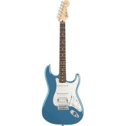 FENDER STANDARD STRATOCASTER HSS RW GUITARRA ELECTRICA LAKE PLACID BLUE