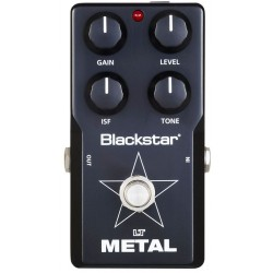 BLACKSTAR LT METAL PEDAL DISTORSION METAL GUITARRA