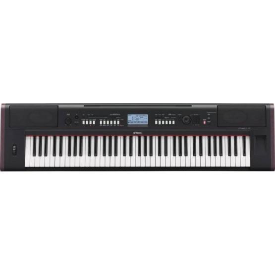 YAMAHA NPV80 PIANO DIGITAL PIAGGERO