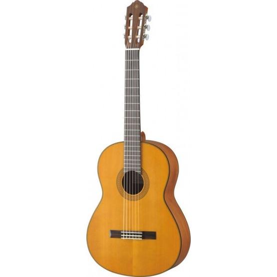 YAMAHA CG122MC GUITARRA ESPAÑOLA CEDRO